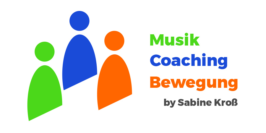 Musik Coaching Bewegung