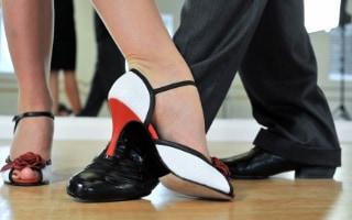 Tanzen in Hamburg Unterricht